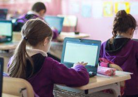 School Networks Distance Learning