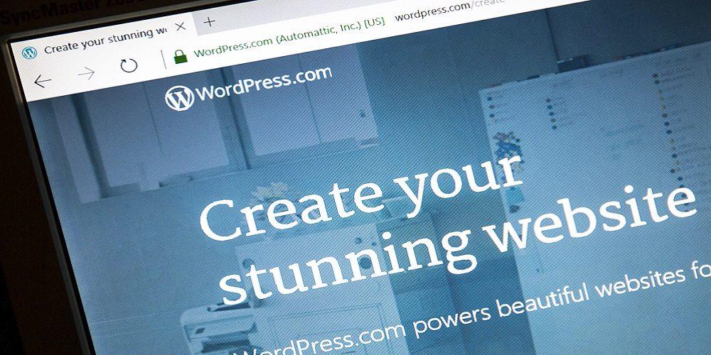 WordPress FLoC