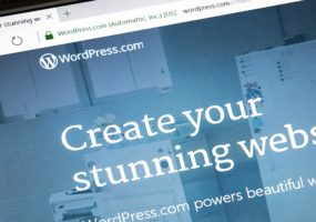 WordPress FLoC