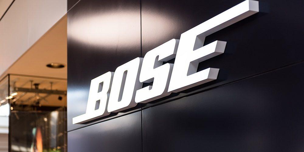 Bose Ransomware