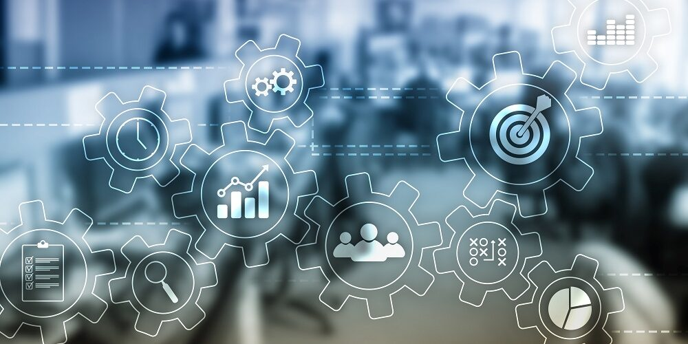 business and IT automation