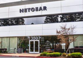 Microsoft Netgear Vulnerability