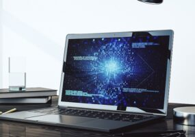 Remote Work Cybersecurity