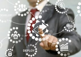 automation process, CIO