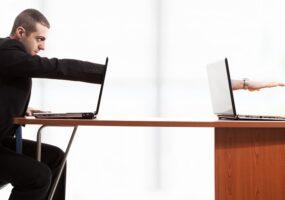 Remote Desktop Management