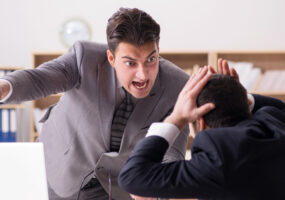 managers should use positive reinforcement