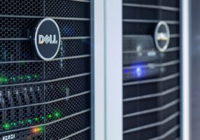Dell Data Security