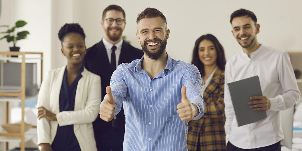 IT Leadership Approval