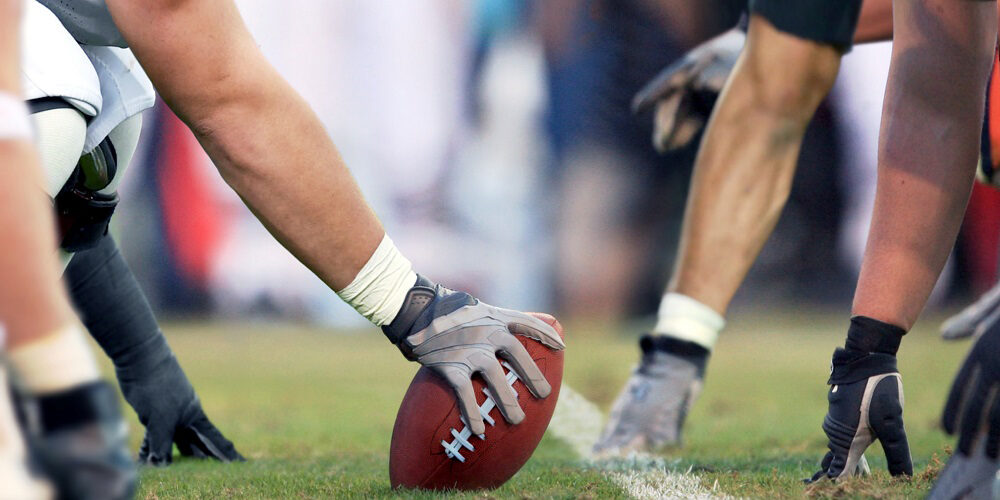 College football breached passwords
