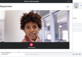 Video Messaging GoTo