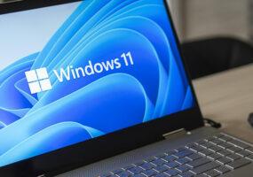 Microsoft Windows 11 upgrade available Oct 5, 2021