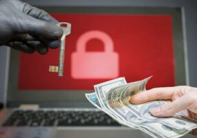 Ransomware Payment Law