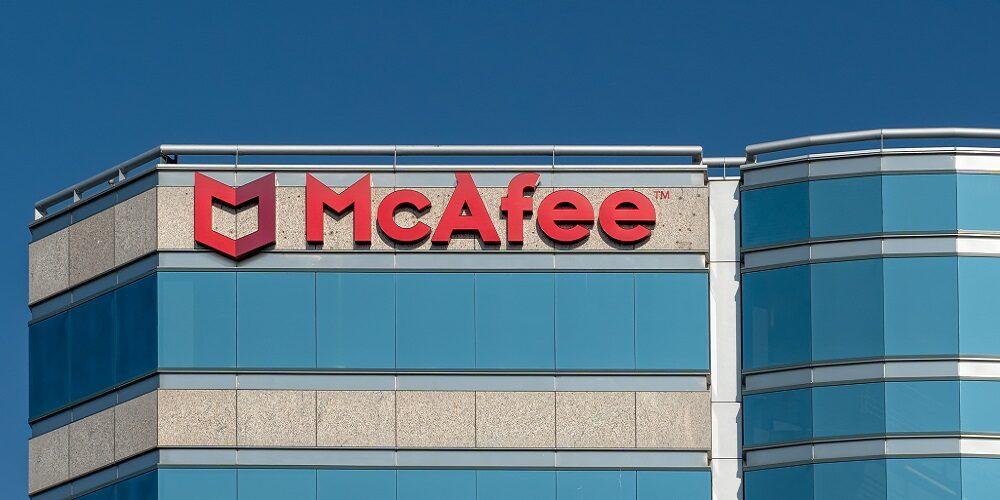FireEye McAfee