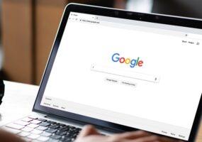 Google Search Internet Explorer