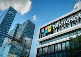 Microsoft Industry Cloud