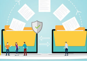 Box Shield protects files from ransomware