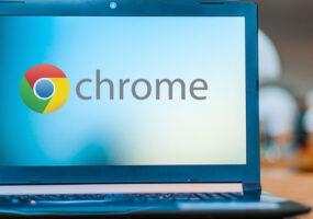 Google Chrome emergency update